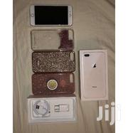 Slightly Used iPhone 8plus Gold. 256G | Mobile Phones for sale in Greater Accra, Ga West Municipal