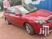 Toyota Corolla 2010 Red | Cars for sale in Greater Accra, Ga West Municipal