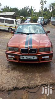 BMW 318i 1993 Orange | Cars for sale in Eastern Region, Akuapim North