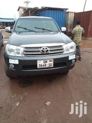 Toyota Fortuner 2010 | Cars for sale in Greater Accra, Accra Metropolitan