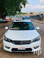Honda Accord 2015 White | Cars for sale in Ashanti, Kumasi Metropolitan