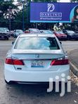 Honda Accord 2015 White | Cars for sale in Kumasi Metropolitan, Ashanti, Nigeria