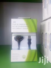 Xbox 360 Play And Charge Kit | Video Game Consoles for sale in Greater Accra, Accra Metropolitan