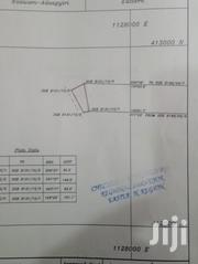 1 Half Plot of Land With Foundation at ADOAGYIRI, NSAWAM AREA | Land & Plots For Sale for sale in Eastern Region, Suhum/Kraboa/Coaltar