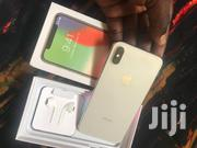 Apple iPhone X 256 GB Silver | Mobile Phones for sale in Greater Accra, Cantonments