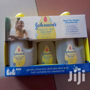 Johnson's Head to Toe Baby Wash | Baby & Child Care for sale in Greater Accra, Dansoman