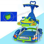 3 IN 1 Baby Walker And Rocker With Music And Lights | Children's Gear & Safety for sale in Greater Accra, Ga East Municipal