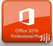 Microsoft Office 2016 Professional | Software for sale in Greater Accra, Darkuman
