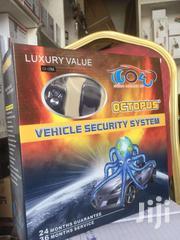 Octopus Car Alarm Kit | Vehicle Parts & Accessories for sale in Greater Accra, Adabraka