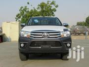 New Toyota Hilux 2019 Gray | Cars for sale in Greater Accra, Kwashieman