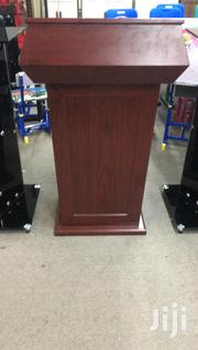Wooden Pulpit | Furniture for sale in Greater Accra, Agbogbloshie