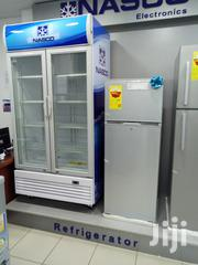 Display Side By Side Nasco Fridge 750L | Store Equipment for sale in Greater Accra, East Legon