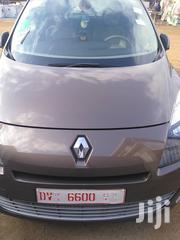 New Renault Scenic 2010 1.9 DCi Navigator Brown | Cars for sale in Greater Accra, Achimota