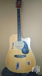 Acoustic Guitar | Musical Instruments for sale in Greater Accra, Adenta Municipal