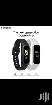 Samsung GALAXY Fit E Smart Watch | Smart Watches & Trackers for sale in Greater Accra, Accra Metropolitan