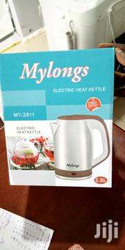 My Longs Kettle 2.5litres | Kitchen Appliances for sale in Greater Accra, Achimota