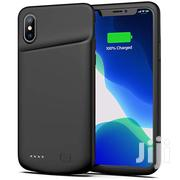 iPhone X S Max Power Case   Accessories for Mobile Phones & Tablets for sale in Greater Accra, Osu