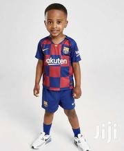 Barcelona KidS Jersey | Children's Clothing for sale in Greater Accra, New Abossey Okai