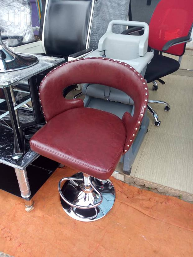 Archive: Quality Bar Chair