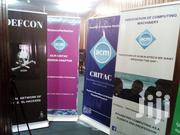 Quality Pullup Banners At An Affordable Price | Computer & IT Services for sale in Greater Accra, Accra new Town