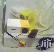 Mini Projector | TV & DVD Equipment for sale in Greater Accra, Tesano