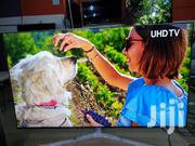"65""Uhd/Hdr 4K Samsung Smart Satellite TV 