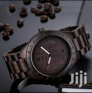 U Wood Coffee Luxury Unisex Watch | Watches for sale in Greater Accra, Accra Metropolitan