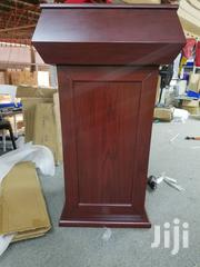 Polished Wooden Pulpit | Furniture for sale in Greater Accra, Nungua East