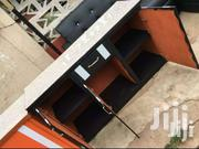 Black and White Cabinet   Furniture for sale in Greater Accra, North Kaneshie
