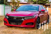 New Honda Accord 2018 Sport 2.0T Red | Cars for sale in Ashanti, Kumasi Metropolitan