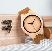 Bobo Bird Wood Watch | Watches for sale in Greater Accra, Accra Metropolitan