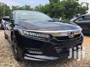 New Honda Accord 2018 Sport 2.0T Black | Cars for sale in Ashanti, Kumasi Metropolitan