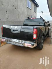 Nissan Pick-Up 2008 Black | Cars for sale in Greater Accra, Accra Metropolitan