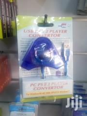 Ps2 To PC Converter   Video Game Consoles for sale in Greater Accra, Accra Metropolitan