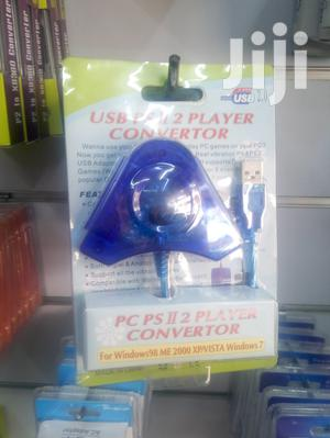 Ps2 To PC Converter