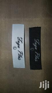 Clothe Labels Or Tags Printing | Manufacturing Materials & Tools for sale in Greater Accra, Tesano