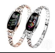 Lemfo H8 Ladies Smart Watch | Smart Watches & Trackers for sale in Greater Accra, Cantonments