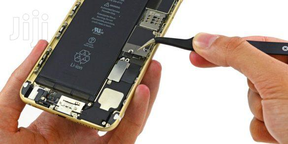 Archive: iPhone 6 Battery