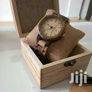 Bobo Bird Luxury Unisex Wood Watch | Watches for sale in Greater Accra, Accra Metropolitan