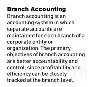 Branch Accounting Software | Software for sale in Greater Accra, Accra Metropolitan