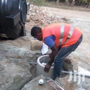 Water Borehole Drilled And Construction | Plumbing & Water Supply for sale in Greater Accra, East Legon