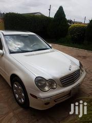 Mercedes-Benz C280 2006 White | Cars for sale in Greater Accra, Accra Metropolitan