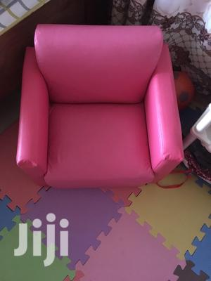 Pink Sofa For Kids In Dansoman Children S Furniture Mary