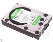 2 Tb Desktop Hdd. Home Used From Germany And Very Fast. | Laptops & Computers for sale in Western Region, Ahanta West