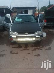Volkswagen Golf 1999 1.4 Variant Silver | Cars for sale in Western Region, Shama Ahanta East Metropolitan