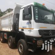 Mercedes Benz ACTROSS 4644 Heavy Duty Tipper Truck 2009 | Trucks & Trailers for sale in Greater Accra, Dzorwulu