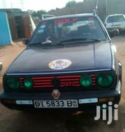 Volkswagen Golf 1992 1.9 D Variant Blue | Cars for sale in Greater Accra, Kwashieman