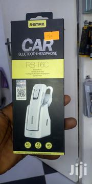 Car Bluetooth Headphone | Vehicle Parts & Accessories for sale in Greater Accra, Ashaiman Municipal