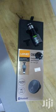 Mono Bluetooth Headset Car Charger | Vehicle Parts & Accessories for sale in Greater Accra, Ashaiman Municipal