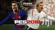 Latest PES 2019 For PC | Laptops & Computers for sale in Greater Accra, Akweteyman